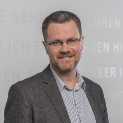 Prof. Dr. Marcus Hußmann