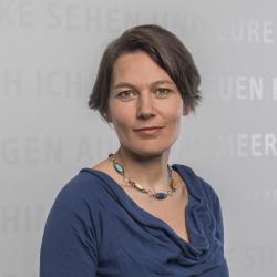 Dr. Cornelia Fischer