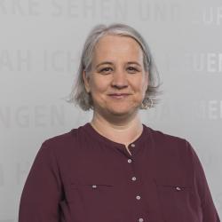 Claudia Albrecht, M.A.