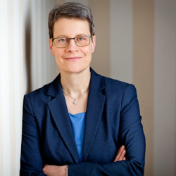 Prof. Dr. Christiane Solf