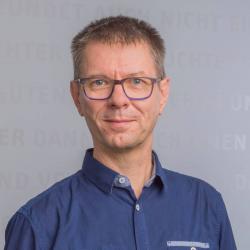 Prof. Dr. Ulf Liedke