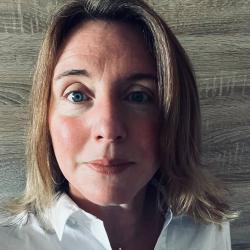 Prof. Dr. Nina Weimann-Sandig