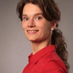Kerstin Thümmler, Dipl. Pflege-/ Gesundheitswissenschaftlerin, Physiotherapeutin