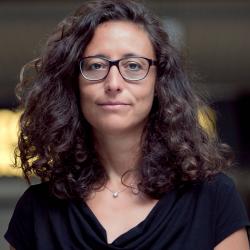 Prof. Dr. Stefania Maffeis