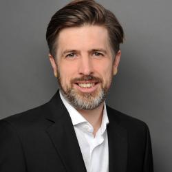 Prof. Dr. Marc Witzel