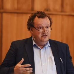 Prof. Dr. Bernhard Kalicki, Dipl.-Psych.