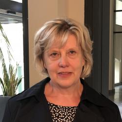 Prof. Dr. Kathrin Engel