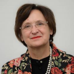 Prof. Dr. Marlies W Fröse