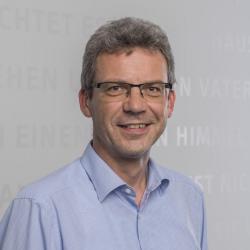 Dr. Thomas Drößler