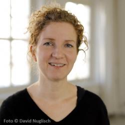 Diplom-Pädagogin/Sozialpädagogin Annekatrin Lorenz