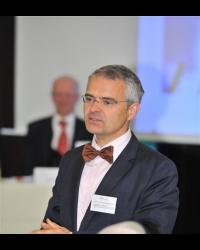 Prof. Dr. Friedrich Vogelbusch, WP/StB