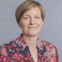 PD Dr. Gabriele Fassauer