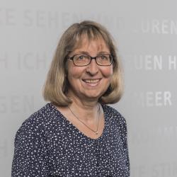 Inge Polzer-Jaekel
