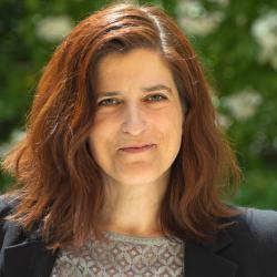 Prof. Dr. Nicole Rosenbauer