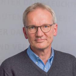 Prof. Dr. Christian Kahrs