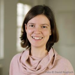 Christin Wiggenhauser, M.A. Kindheitsforschung, Beratung und Bildung