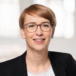 Prof. Dr. Silke Geithner