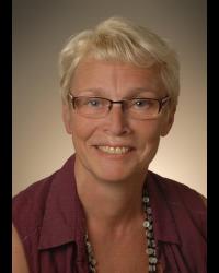 Prof. Dr. Marion Gemende