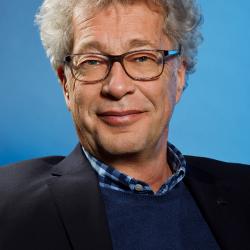 Prof. Dr. Holger Brandes