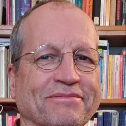 Prof. Dr. habil. Martin Steinhäuser