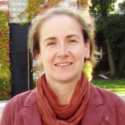 Prof. Dr. Ina Schoenberger