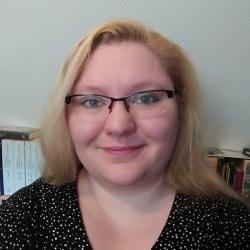 Dr. Sylvia Kleeberg-Hoernlein