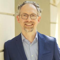 Prof. Dr. rer. cur. Thomas Fischer, MPH