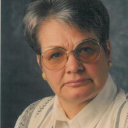 Prof. Dr. Regine Roemheld