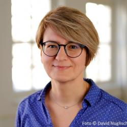 Sabine Wendelin