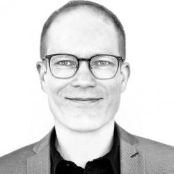 Prof. Dr. Markus Andrä