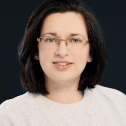 Prof. Dr. Susanne Knappe