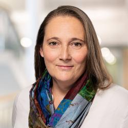 Prof. Ivonne Zill-Sahm