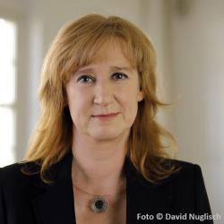 Prof.'in Dr. Franziska Wächter