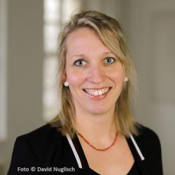 Marie Mueller-Wierick, Dipl Sozialpädagogin-/ arbeiterin