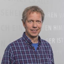 Frank Thorausch, Diplom-Sozialarbeiter/Sozialpädagoge (FH)