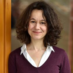 Prof. Dr. Constanze Berndt